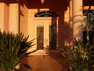 Villa Retreat Vacations of SW FL - Waterfront - Cape Coral vacation rentals