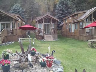Pagosa Springs RV Park, Cabins and ATV Rentals - Pagosa Springs vacation rentals