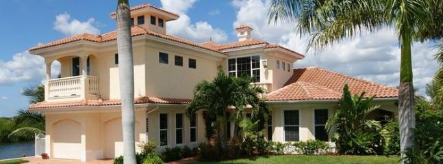Front - Villa Dream View - Cape Coral - rentals