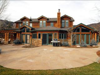 Newer Custom Home - Magnificent Views! (1674) - Snowmass Village vacation rentals
