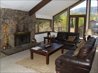 Great Value Lodging - 3 Decks (2042) - Snowmass Village vacation rentals