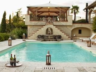Selvamaggio - Bucine vacation rentals