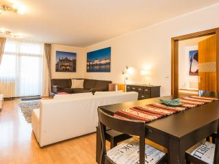 Westpark Apartment (4 Bedrooms) - Bavaria vacation rentals