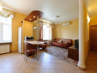 №19 Apartments in Moscow - Moscow vacation rentals