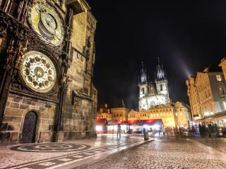 The essence of the OLD TOWN - Prague vacation rentals