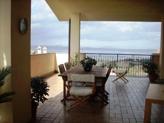 apartment in villa - Bracciano vacation rentals