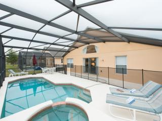 5BR Luxury Vacation Home - Kissimmee - Pool & Spa - Kissimmee vacation rentals