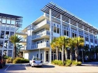 Cassine Station 303 Tranquil One Bedroom in Seagrove Beach! - Santa Rosa Beach vacation rentals