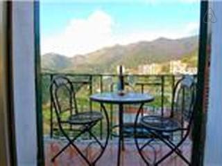 luminoso appartamento sulla piazza - Corniglia vacation rentals