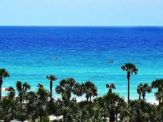 PLATINUM RATED CONDO! JUST RENOVATED! OPEN 5/16-5/23 - TAKE 30% OFF - Destin vacation rentals
