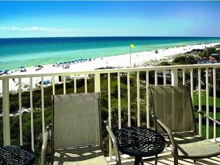 BEACHFRONT FOR 6! BEAUTIFUL CONDO! OPEN 9/26-10/2 CALL BEFORE ITS GONE - Miramar Beach vacation rentals