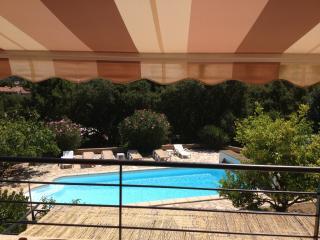 Villa avec studio  climatisée et piscine prive - Porto-Vecchio vacation rentals