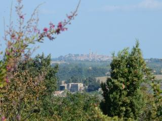 Charming Cottages with Gorgeous Views in Tuscany - Casole d Elsa vacation rentals