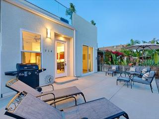 Brand New Condo, Steps from Mission Beach &Bay, Spacious Private Patio - San Diego vacation rentals