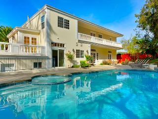 Luxury ocean view estate with private pool and hot tub - La Jolla vacation rentals
