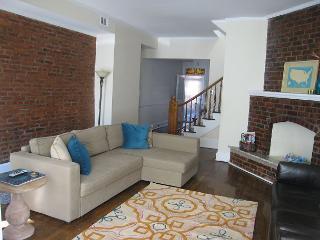 Capitol Hill Historic Home - Washington DC vacation rentals