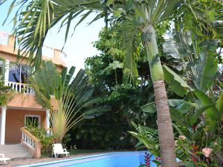 Apartment at the villa with pool - Sosua vacation rentals