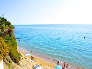 Sunflower beach apartment in Anzio coast of Rome - Lazio vacation rentals