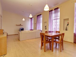 2 room apartment on Griboedova, 41 - Russia vacation rentals