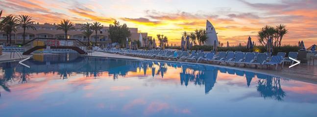 Sirenis Seaview Country Club - Sant Jordi vacation rentals