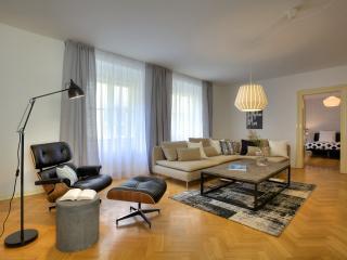 Contemporary Apartment - Prague vacation rentals