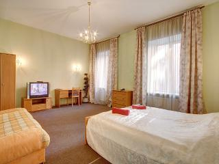 3 rooms on Pushkinskaya street - North-West Russia vacation rentals