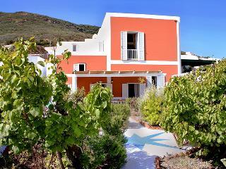 Villa Oleandro - Ponza vacation rentals