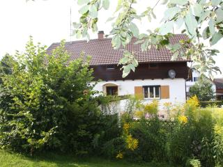 Andis Ferienhaus - Memmingen vacation rentals