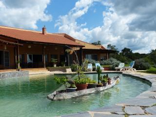 Porcupine Palace - Lusaka vacation rentals