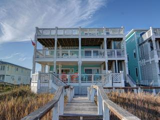 2 Views - Topsail Beach - Topsail Beach vacation rentals