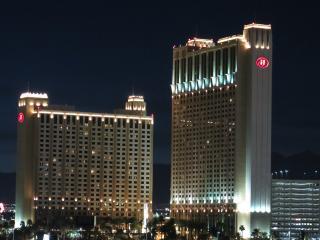Resort Suite On the Strip w/Kitchen in Las Vegas! - Las Vegas vacation rentals
