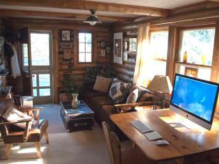 Deer Mountain Haven - Estes Park vacation rentals
