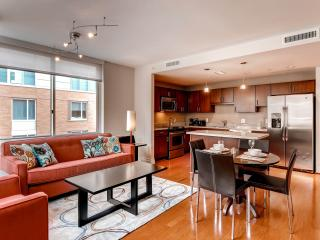 Luxury 2 BR Apartment at Residences On The Ave - Washington DC vacation rentals