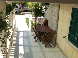 Apartments Ivo - 53691-A3 - Trpanj vacation rentals