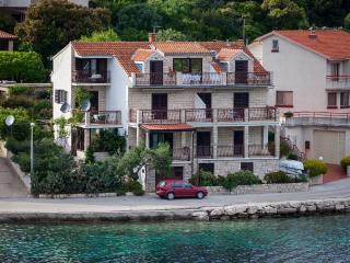 Apartments Ljubo - 53961-A7 - Island Lastovo vacation rentals
