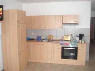 Apartments Mira - 57081-A3 - Starigrad-Paklenica vacation rentals
