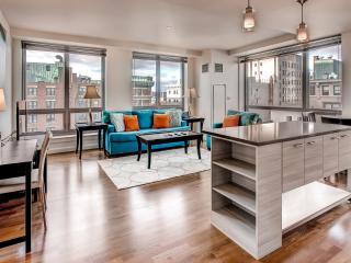 Luxury 2 BR Apartment at The Kensington - Boston vacation rentals