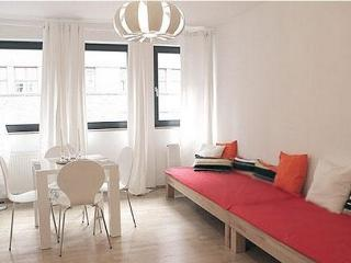 Urban Apartment no 536 cute apartment in Auguststr - Berlin vacation rentals