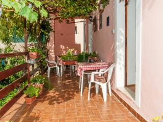 Apartments Ivan - 86001-A1 - Island Losinj vacation rentals