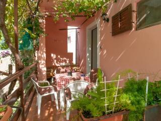 Apartments Ivan - 86001-A2 - Island Losinj vacation rentals