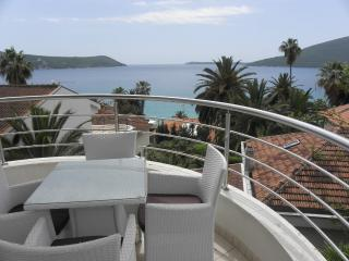 Apartments Gordana - 93431-A1 - Molunat vacation rentals