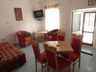 Apartments Ivana - 93551-A2 - Kotor vacation rentals