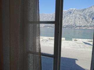 Apartments Ivana - 93551-A1 - Morinj vacation rentals