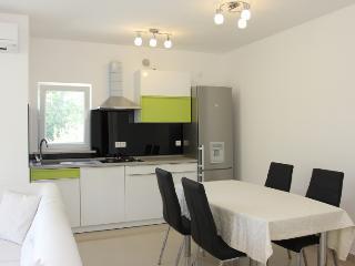 Villa Vesna - V2191-K1 - Splitska vacation rentals