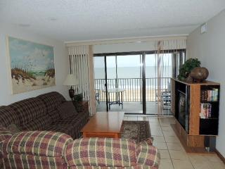 Oceana I 302 - Ocean City vacation rentals