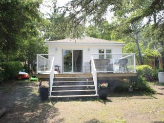 WHITE COTTAGE IN MANITOU BEACH - Manitou Beach vacation rentals