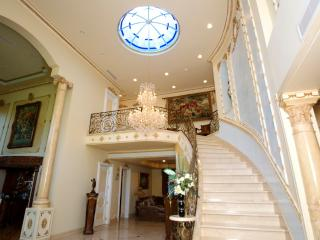 #324 Luxury Beverly Hills Palace Estate Villa - Beverly Hills vacation rentals