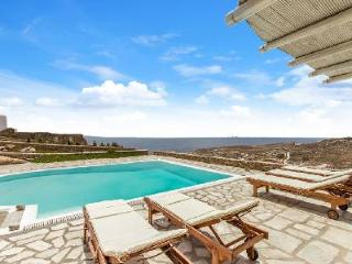 Super Paradise Villa Estate, Greece - Paradise Beach vacation rentals
