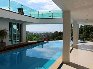 Luxury villa on Phuket with Sea View - Kamala vacation rentals