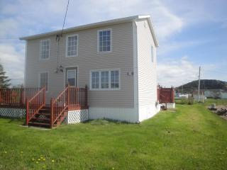 Pink House - A Family Vacation Home - Twillingate vacation rentals